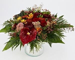 blomster bredballe handelsplads
